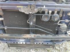 Радиатор кондиционера Toyota Land Cruiser Prado KZJ95 1KZTE