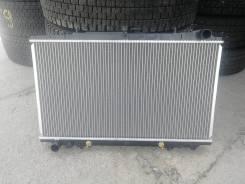 Радиатор ДВС Nissan Bluebird U12 /Stanza 87-98