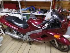 Kawasaki ZZR 250, 2000