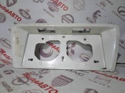 Накладка крышки багажника Vista 40