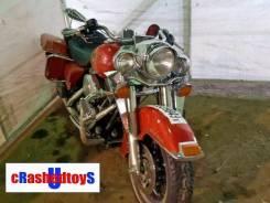 Harley-Davidson Road King FLHRI 29684, 2003