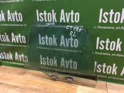 Стекло двери Toyota Carina CT195