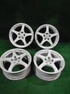 (Комплект 4262)диски R17 Advan Rally RC (вес 8,74кг)