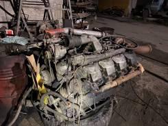 Двигатель Ямз 7511 в сборе