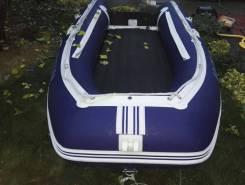 Лодка Солар 360