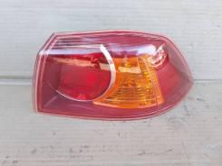 Стоп-сигнал правый Mitsubishi Galant Fortis CY4A