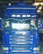 Scania R580, 2008