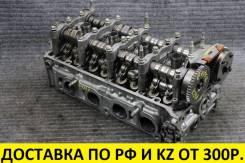 Головка блока цилиндров Honda K24A 200HP контрактная