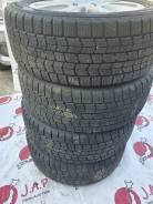 Dunlop DSX-2, LT205/55 R16