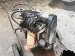 Двигатель Лада Калина 21114