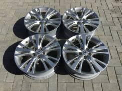 Комплект дисков Lexus RX R19 7.5J ET35 5*114.3