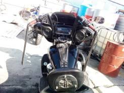 Yamaha XVS 1300, 2007