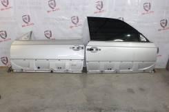 Двери на Mercedes CL-Class C140 W140 Купе