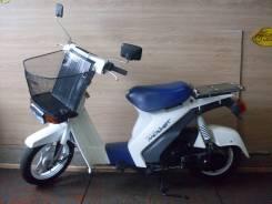Suzuki Mollet, 2000
