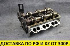 Головка блока цилиндров, левая Mazda GY