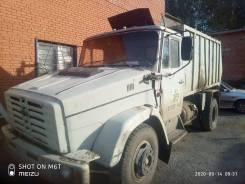 Коммаш КО-449, 2004