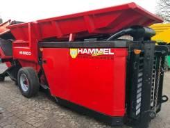 Продам измельчитель Hammel VB650 D