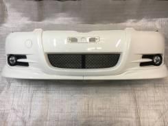 Бампер RS Витц Vitz ncp/scp10-13-15куз 1999-2002г Yaris Col.068