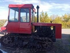 ВгТЗ ДТ-75, 1994