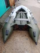 Лодка пвх тритон спорт 340