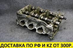 Головка блока цилиндров, передняя Toyota / Lexus 2GR Уценка!