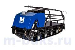 Мужик М500/1450 20л. с. стандарт