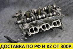 Головка блока цилиндров, задняя Toyota / Lexus 3Grfse контрактная