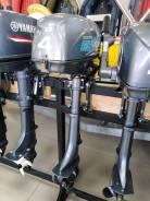 Лодочный мотор Mikatsu M4FHS Гарантия 10 ЛЕТ!
