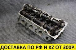 Головка блока цилиндров, правая Toyota / Lexus 1MZ 1mod
