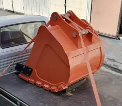 Усиленный ковш 1 мет куб для экскаватора 18 - 22 тонны