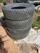 Dunlop Grandtrek SJ5, LT295/75R16