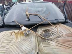 Продам кранштейн крепления запасного колеса на Nissan Vanette