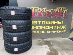 Bridgestone Blizzak DM-V3, 285/45R22 110T Made in Japan! Beznal s NDS! Terminal
