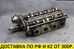 Головка блока цилиндров BMW X5 2001 E53 правая задняя
