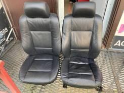 Сиденья BMW X5 e53