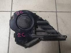Крышка ремня ГРМ Toyota 2C