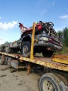 Scania 114, 6*6
