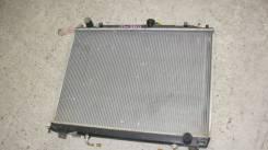 Радиатор основной Mitsubishi Pajero V73W 6G72