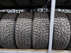 Dunlop Grandtrek Ice02, 255/55 18