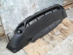 Юбка переднего бампера Infiniti FX QX70