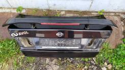 Крышка багажника Nissan Primera P11 GA16DE