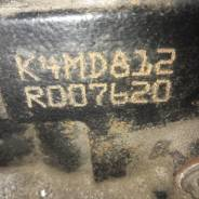 Двигатель K4M812