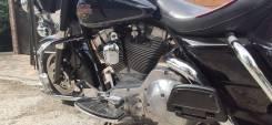 Harley-Davidson Electra Glide, 2004
