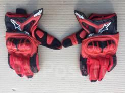 Мото перчатки Alpenstars atlas XL. Отправим