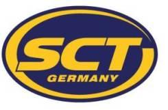 Фильтр воздушный ВАЗ 2110 инж. Mannol SCT с сеткой SCT Germany SB201C