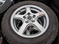 Зимние колёса Bridgestone Ice Partner 195/65R15
