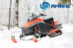 Снегоход Irbis Tungus 500L от официального дилера, 2020, 2019