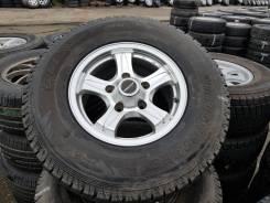 Зимние колёса Bridgestone Blizzak mz-03 275/70R16