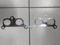 Прокладка выпускного коллектора 3RZ 17173-75020 металл