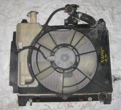 Радиатор Toyota Porte